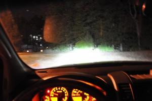 vvme hid headlights