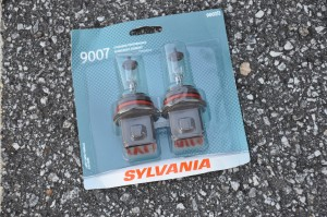 Sylvania Standard Performance Bulbs