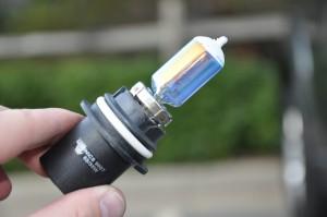 Luminics Titanium White Bulb