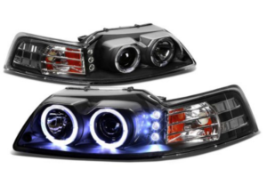 Projector Headlight Housing