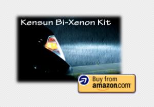 Kensun Xenon Kit