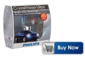 Buy CrystalVision Ultra Headlight Bulbs