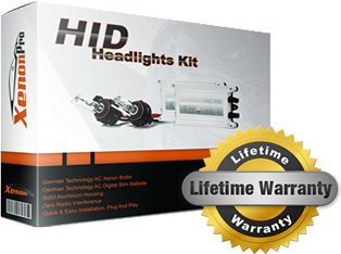 XenonPro HID Headlight