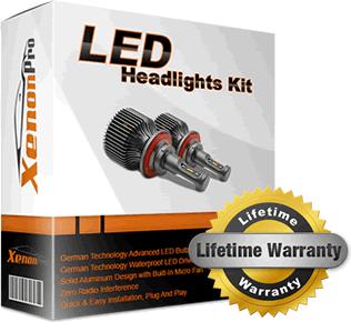 XenonPro LED Headlight