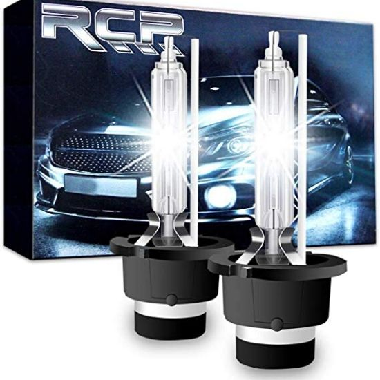 RCP - D2S6 Xenon HID Headlight Bulb