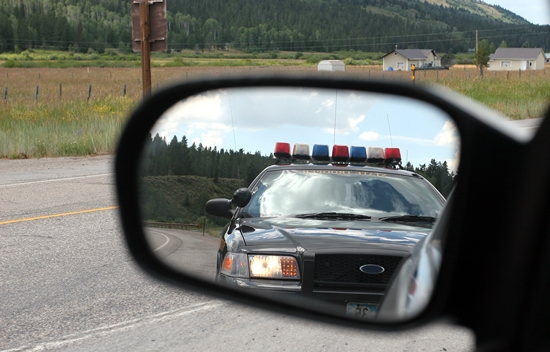 Getting-Out-Of-A-Speeding-Ticket