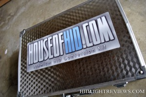 House of HID kit