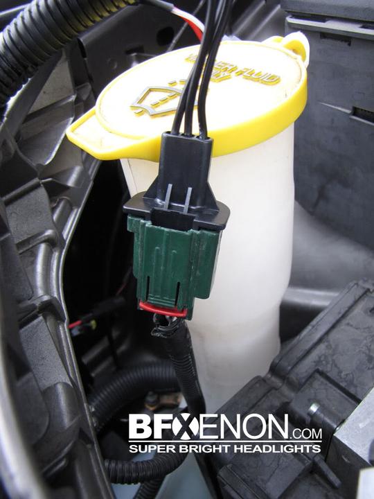 BFxenon Bi-Xenon HID