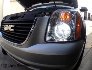 GTR Lighting HID Kit Review