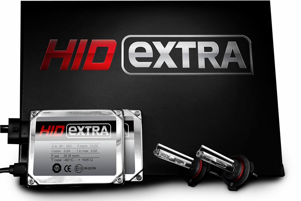 hid extra hids