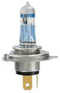 OSRAM Night Halogen bulb