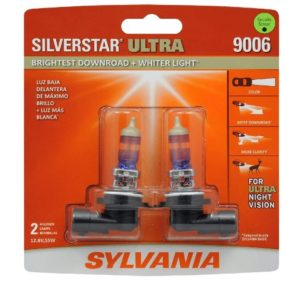 SYLVANIA 9006 SilverStar